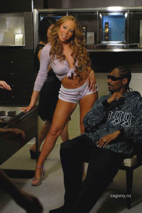 Mariah Carey & Snoop Dogg (10 ����)