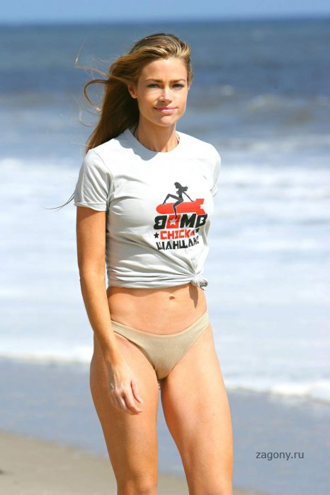 Denise Richards (12 фото)