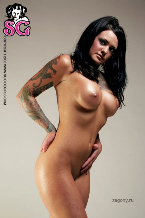 Suicide Girls (30 фото)