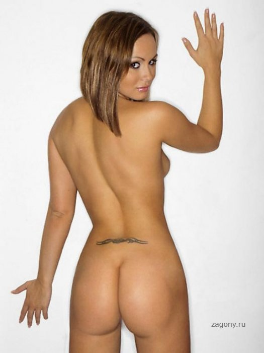 Chanelle Hayes (22 фото)