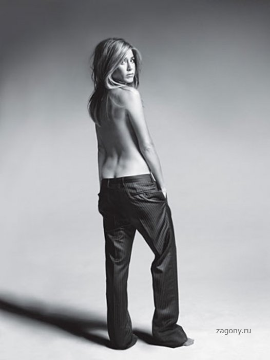 Jennifer Aniston (7 фото)