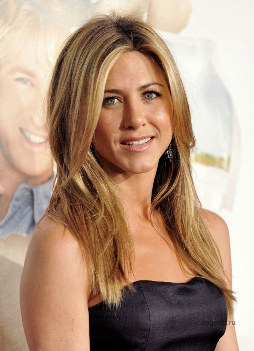 Jennifer Aniston (15 фото)