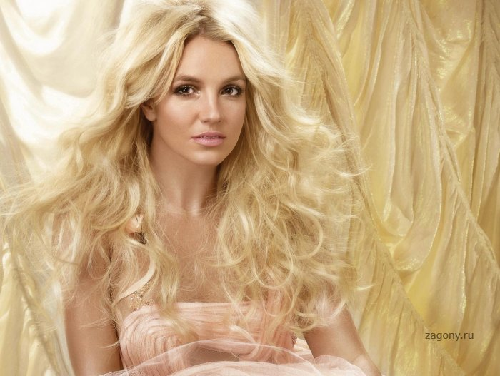Britney Spears (9 фото)