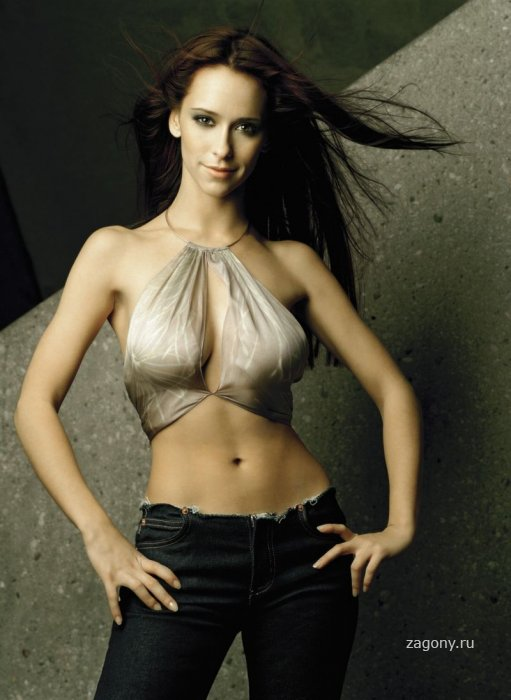Jennifer Love Hewitt (8 фото)