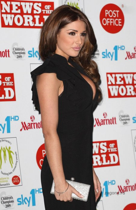 Lucy Pinder (7 фото)
