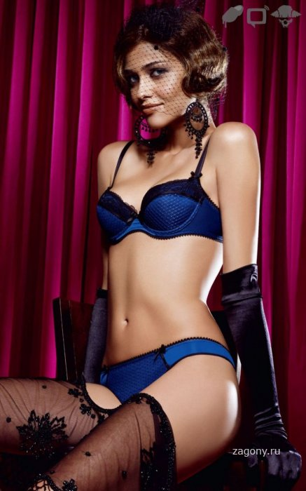 Ana Beatriz Barros (14 фото)