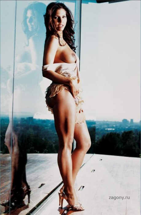 Charisma Carpenter (8 фото)
