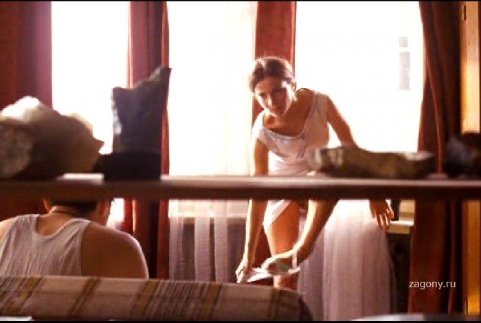 Катя арцыбашева голая видео хорошая