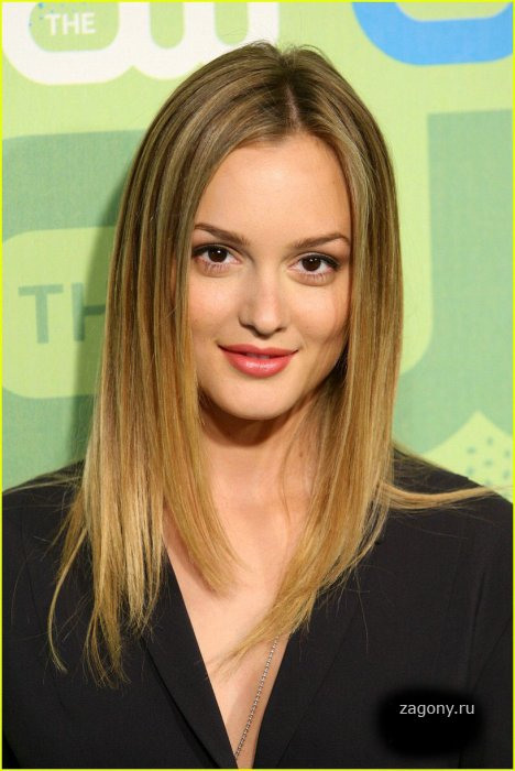 Leighton Meester (9 фото)
