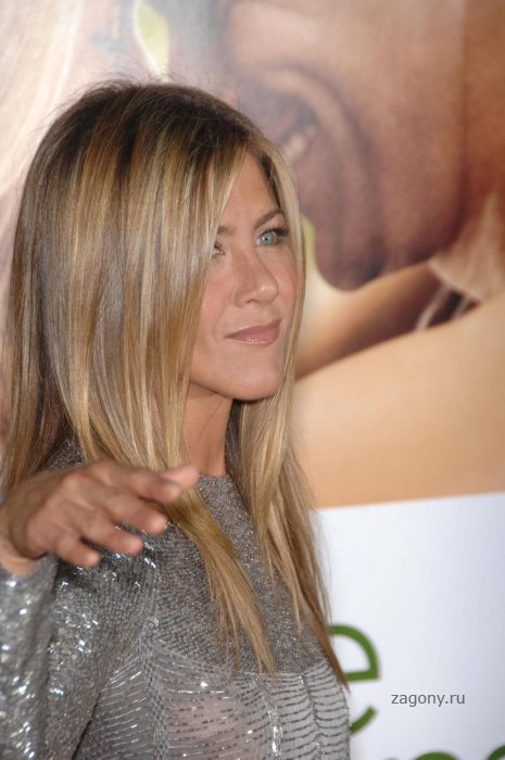 Jennifer Aniston (16 фото)