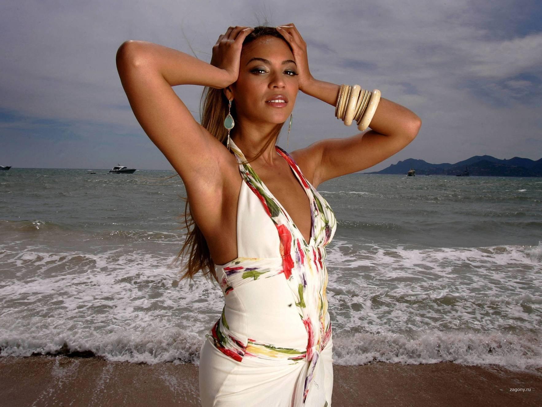 Обои Beyonce Knowles ( Бейонсе Ноулз ) - Знаменитости Фото 140498.