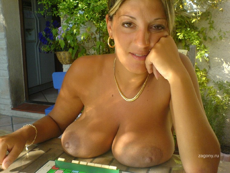 сиськи грудь тетки частное фото № 22693