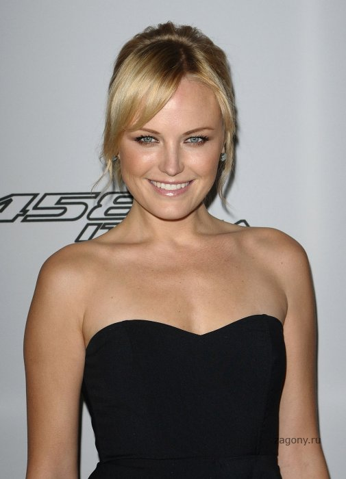 Malin Akerman (14 фото)