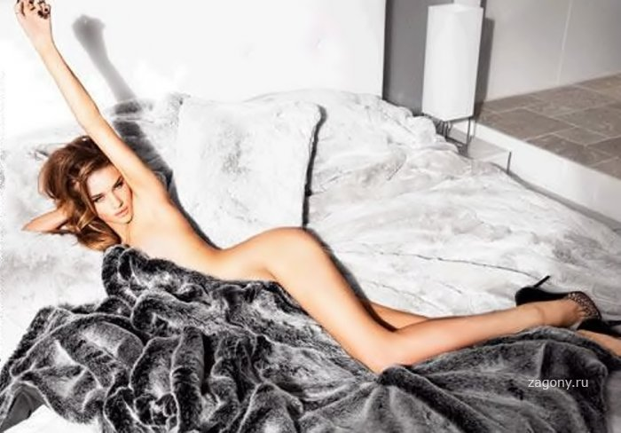 Rosie Huntington (7 фото)