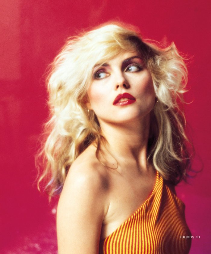 Deborah Harry (8 фото)