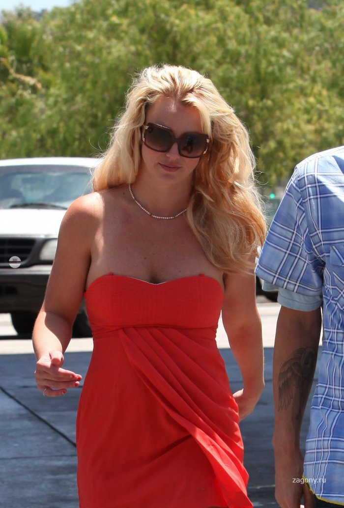 Britney Spears (15 фото)