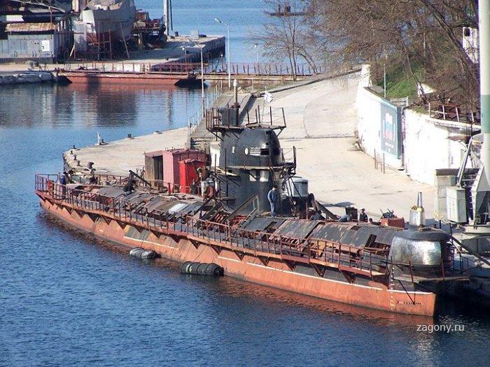 подводная лодка сплин смысл