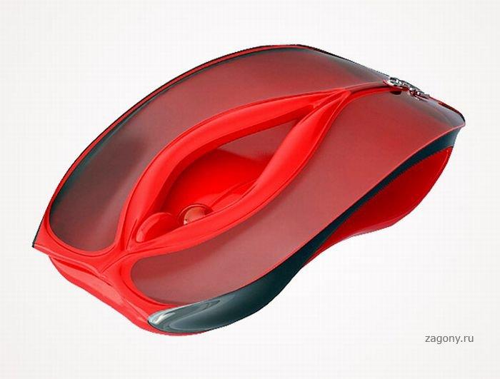 Найди точку G, в этом тебе поможет мышка.