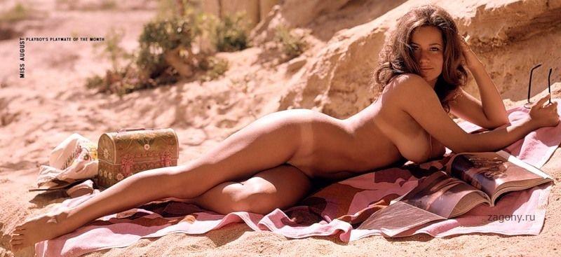 Голая Линда Саммерс_Linda Summers_Эротические фото Playboy_Бесплатные