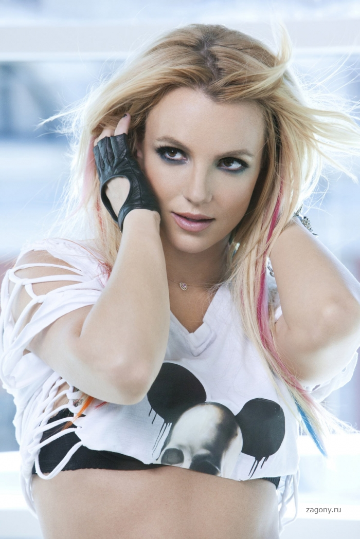 Britney Spears (20 фото)
