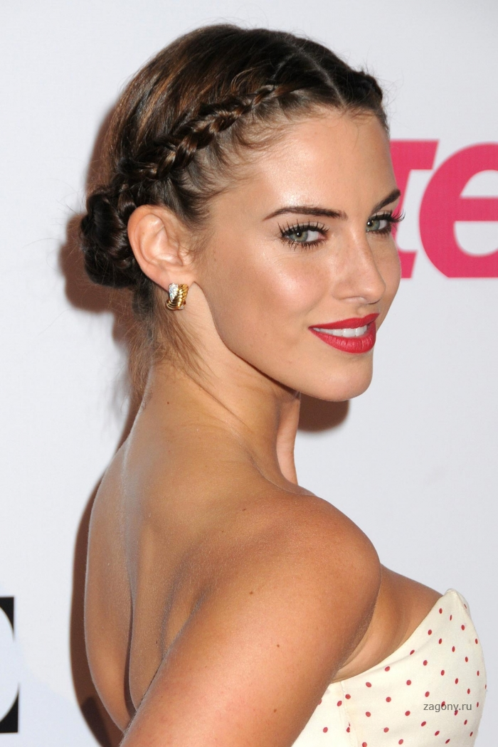 Jessica Lowndes (20 фото)
