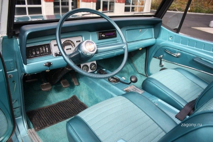 Jeep Jeepster Commando Convertible (20 ����)