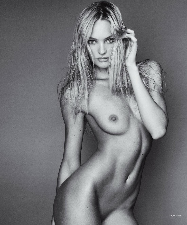 Фото голая модель 9 фотография