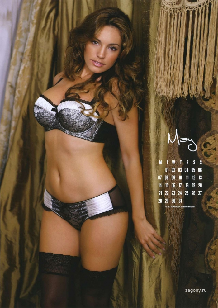 Kelly Brook (13 фото)