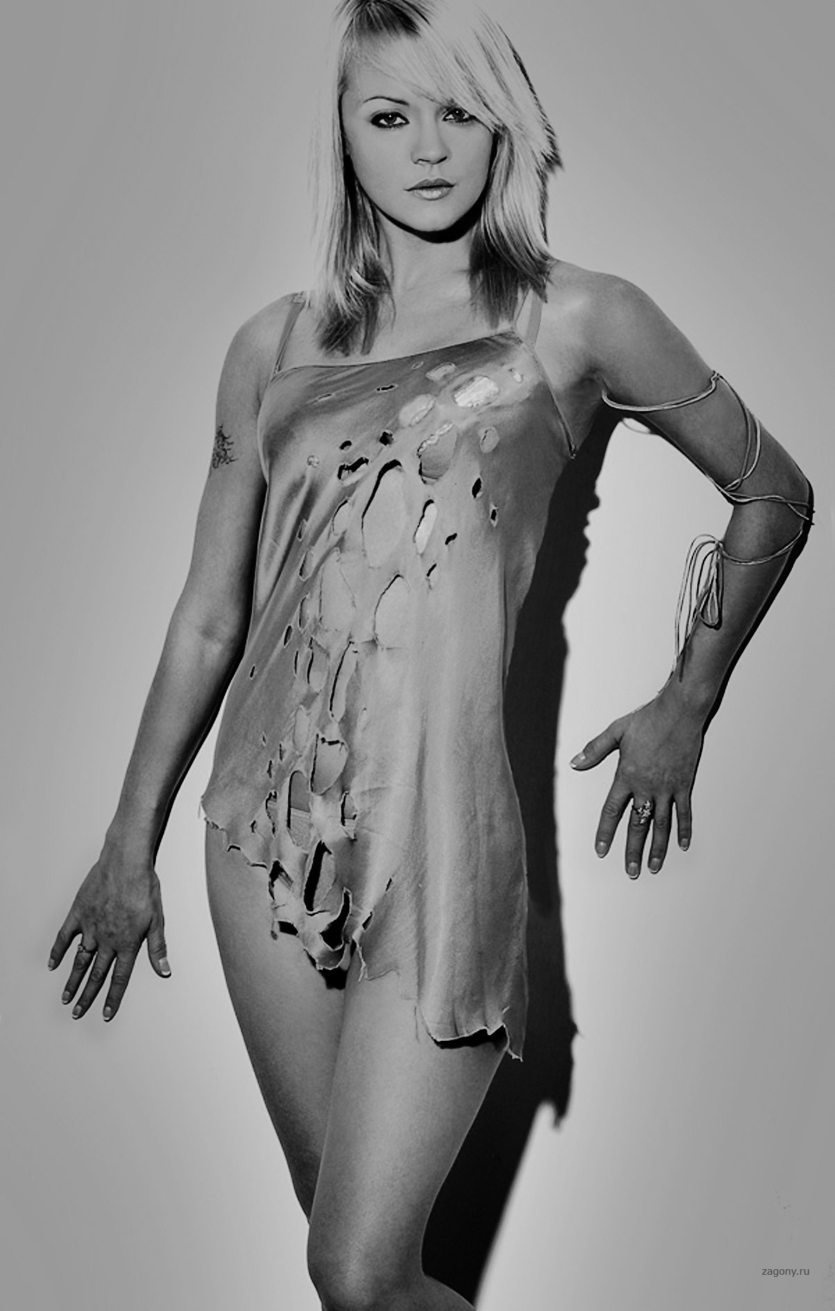 эротическое фото ирины ортман-зг2
