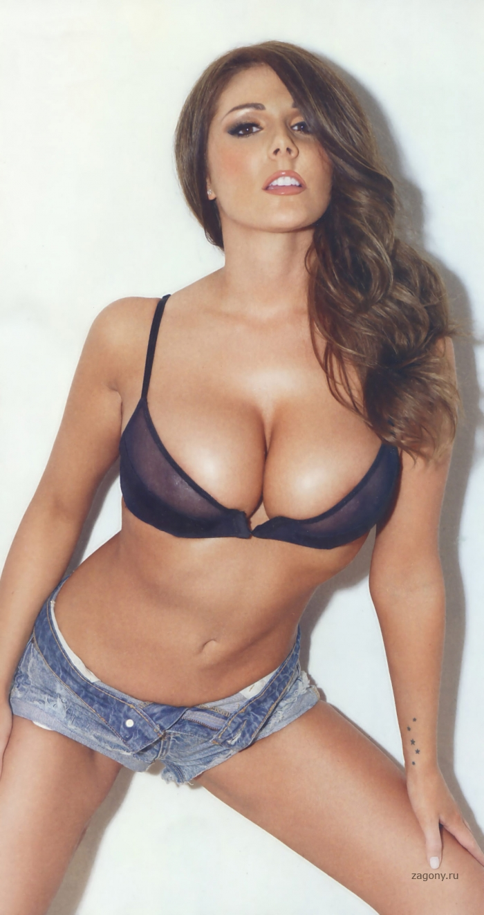 Lucy Pinder (15 фото)