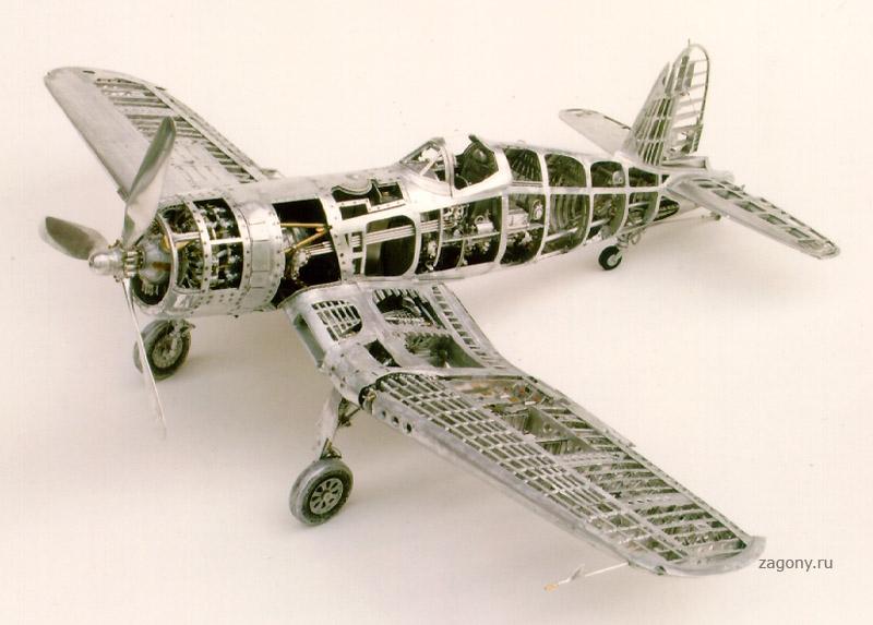 Самолет своими руками и 16 - Авто Шарм