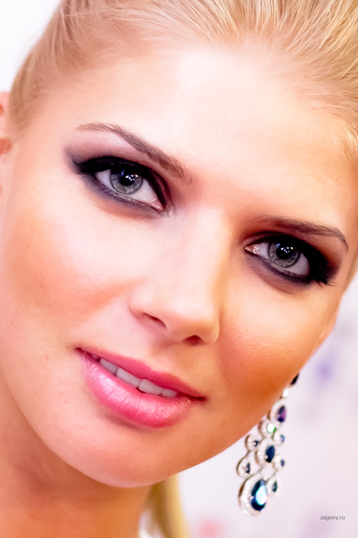 Голые знаменитости Анастасия Волочкова голая  видео и фото