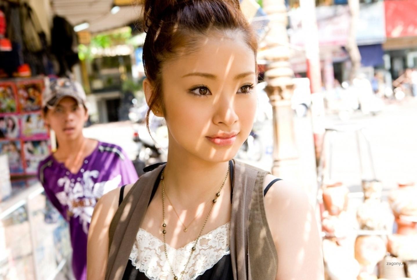 Фото китайских девушек и парней