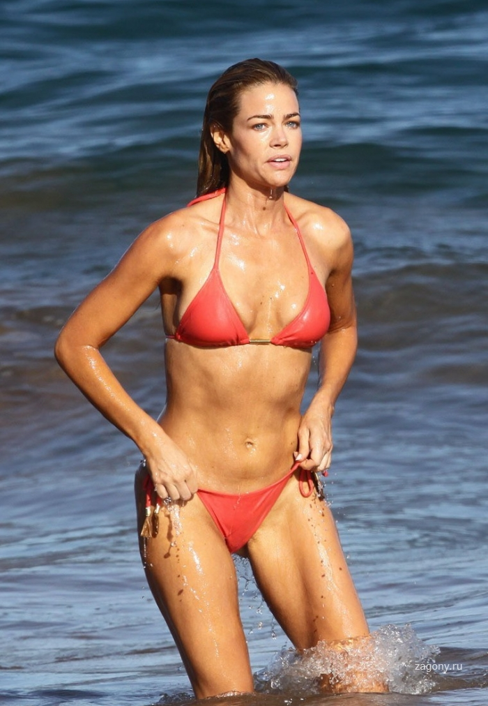 Denise Richards (7 фото)
