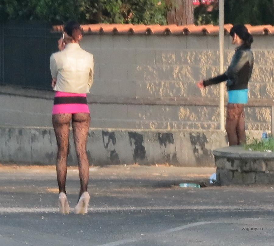 Дорожные войны италии смотреть проститутки