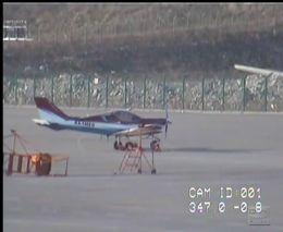 Сильный ветер и самолет (1.077 MB)