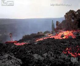 Как происходит извержение вулкана (11.819 MB)