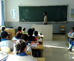 Учитель английского учит китайских детей (7.265 MB)