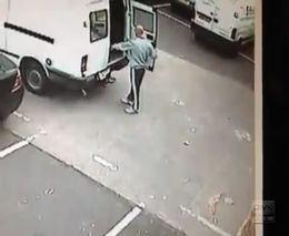 Горе-грабители