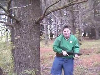 Эрик Картман на охоте (4.143 MB)