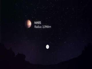Вместо Луны другая планета (3.911 MB)