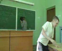 Издевательство над учительницей (8.180 MB)