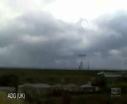 НЛО в Нью-Мексико (4.723 MB)