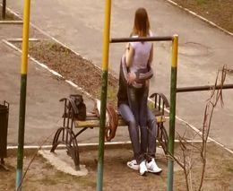 Весна в Воронеже (5.575 MB)