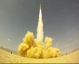 Запуск ракеты (7.664 MB)