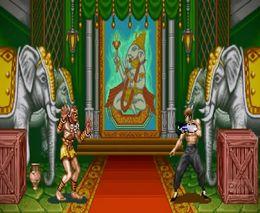 Что будет, если объединить игру Portal и Street Fighter (4.741 MB)