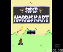Чак Норрис и гонки Марио (4.115 MB)