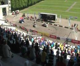 Прикольный футбол в Эстонии (8.714 MB)