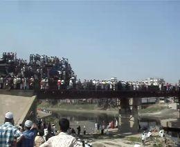 Поезда в Индии (5.801 MB)