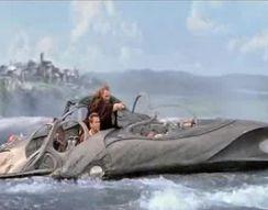 Вырезанная сцена смерти из Звездных Войн (8.414 MB)
